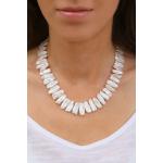 Collier Perles rares
