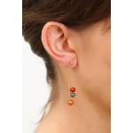 Boucles d'oreilles Perles prestigieuses