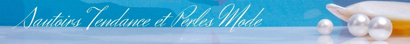 bijoux perles de philippine collection tendance sautoirs