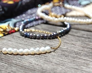 Perles de Philippine collection incontournable