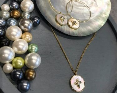 Perles de Philippine collection Tendance