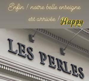 Les Perles nouvelle enseigne Boutique Concept Store Lyon
